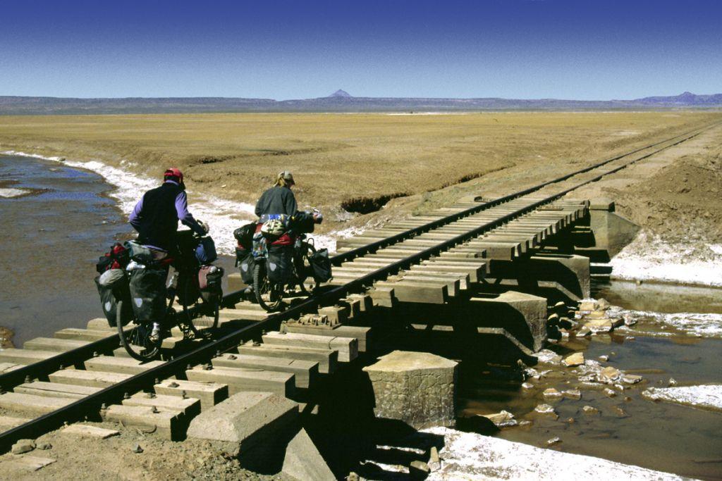 Altiplano, © Susanne Bemsel und Daniel Snaider