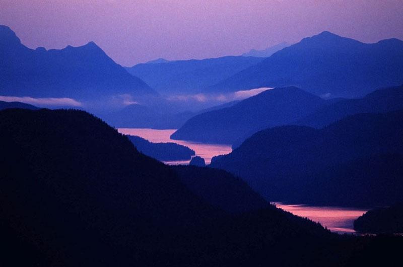 Fjordlandschaft, © Thomas Sbampato