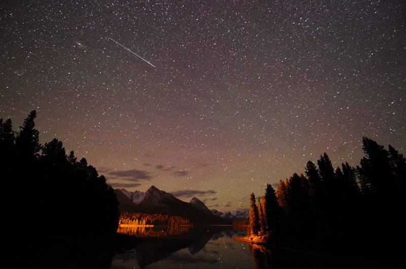 Moraine Lake, © Thomas Sbampato