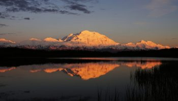 Kanada Alaska – North of Normal