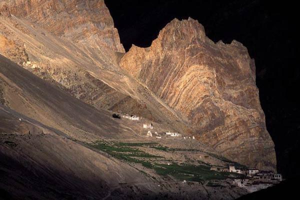 Photaksar, Zanskar, Jammu und Kaschmir