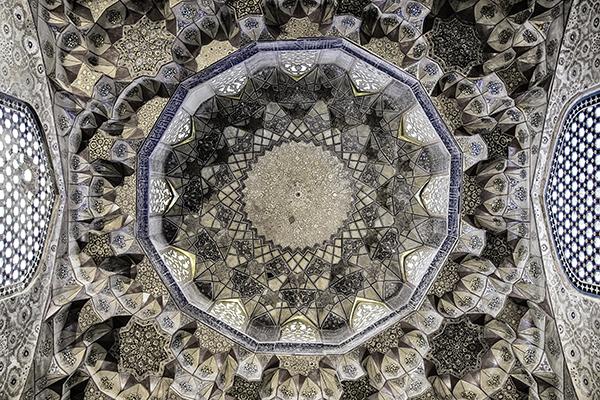 Iran - Moschee 2