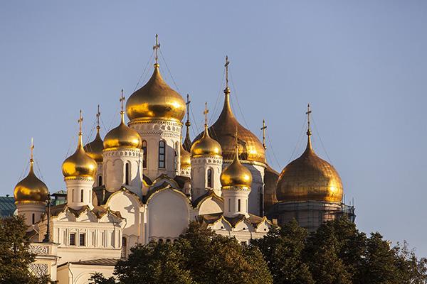Transsib_Mariä-Verkündigungs-Kathedrale im kreml