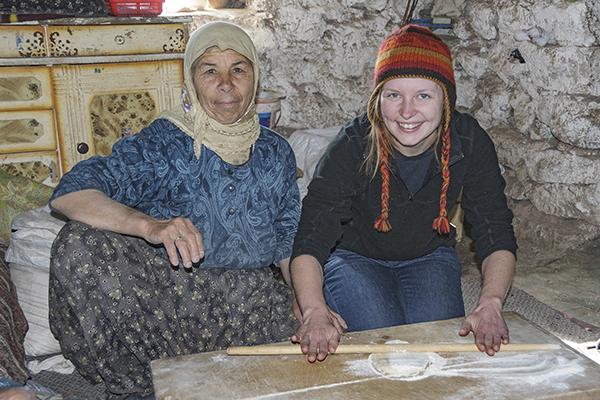 Türkei_Zu Gast in Kappadokien