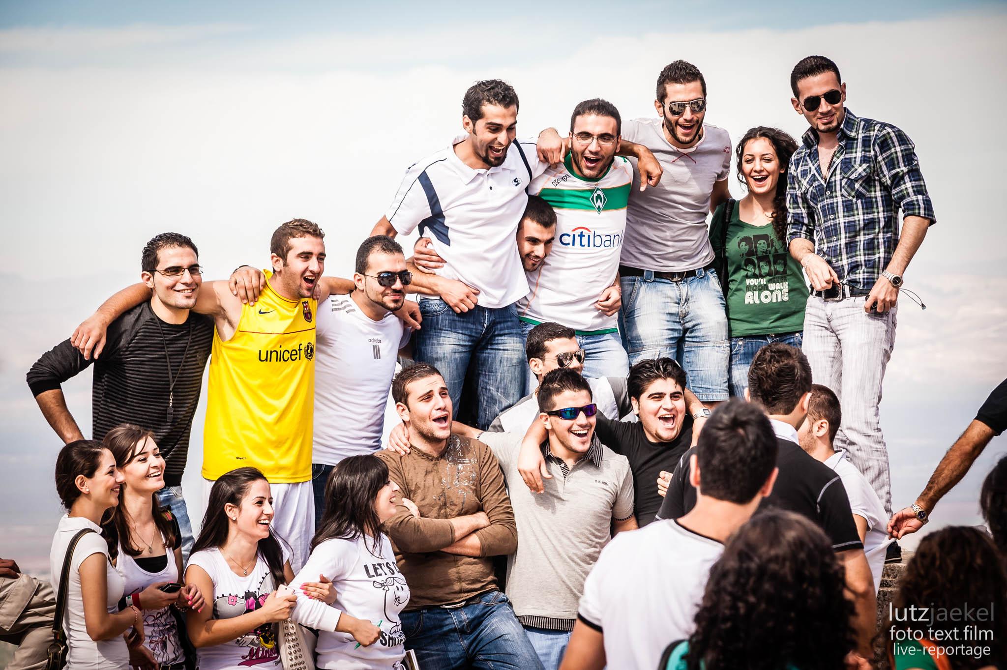 Syrien: Simeonskloster